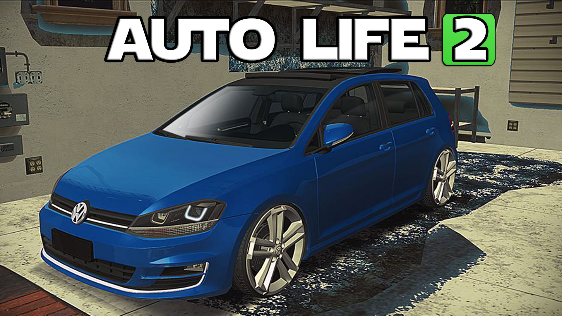 Auto Life 2 – Multiplayer!