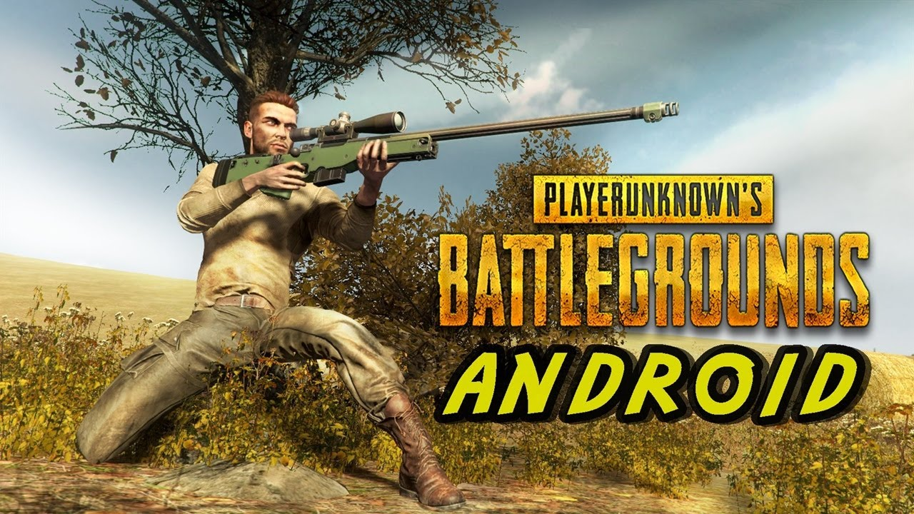 Bullet Strike: Battlegrounds – Android