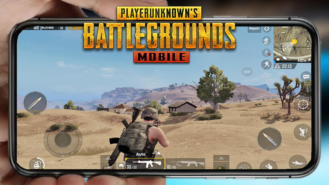 PUBG Mobile da Google Play (0.5) com Mapa Miramar (Download)