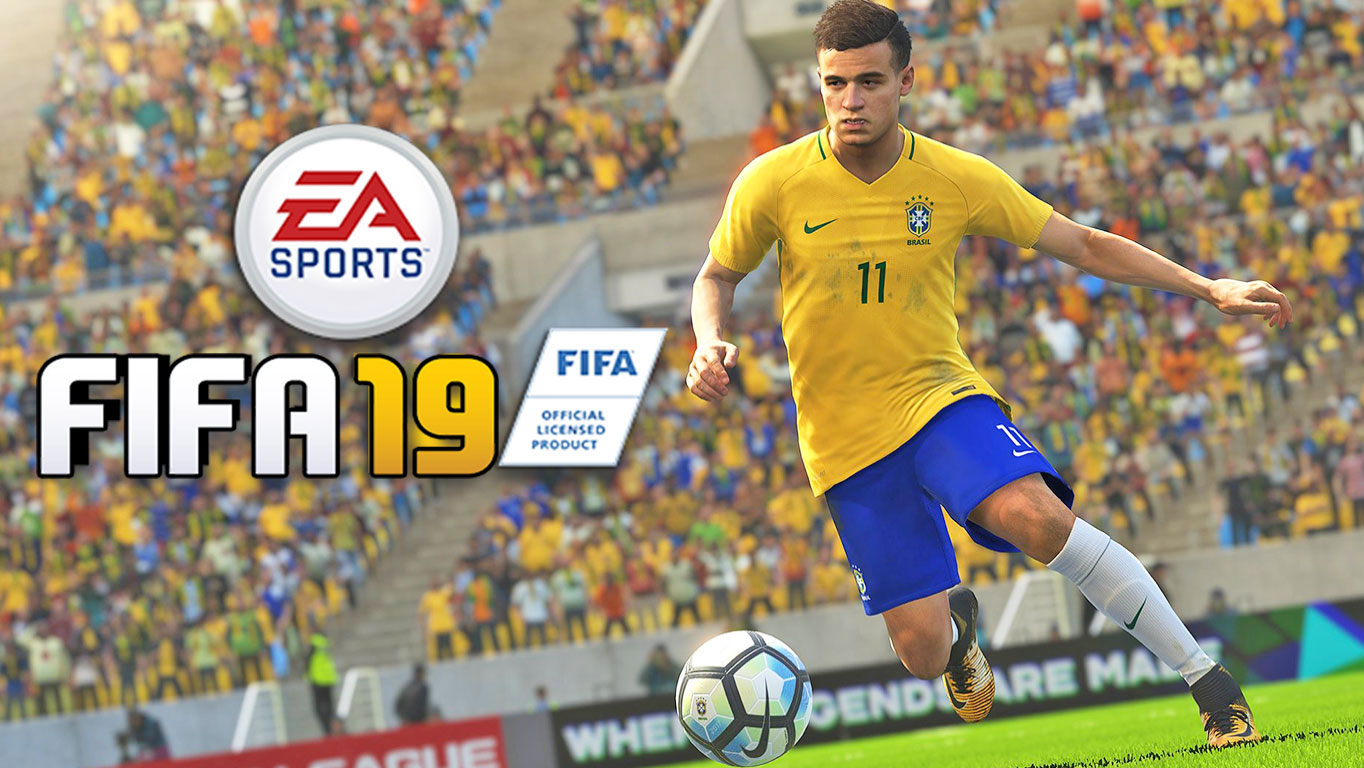 FIFA 19 MOBILE LITE (300MB) OFFLINE PARA ANDROID (DOWNLOAD)