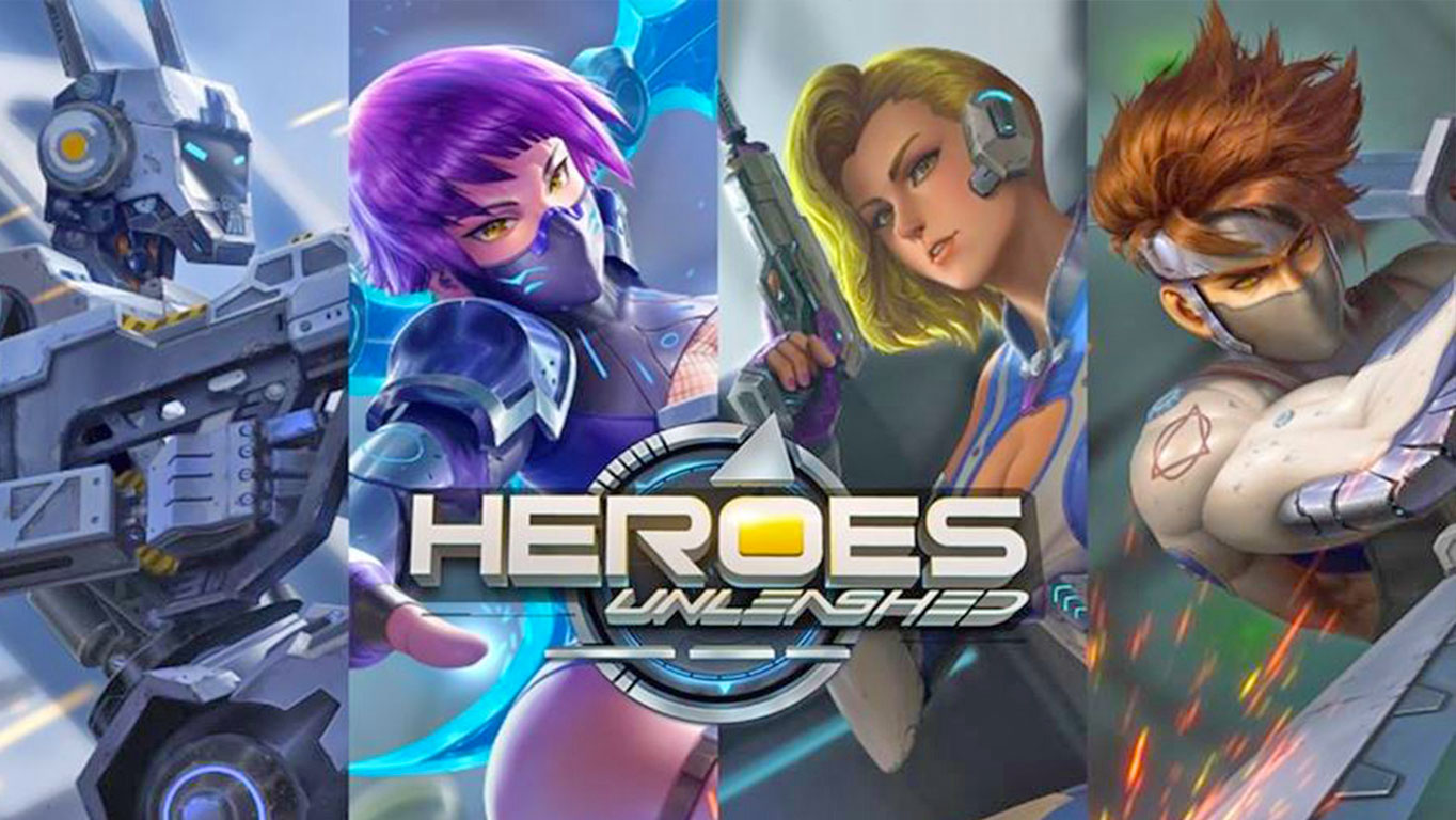 "Heroes Unleashed: antigo ""King Legion"" chega na Google Play"