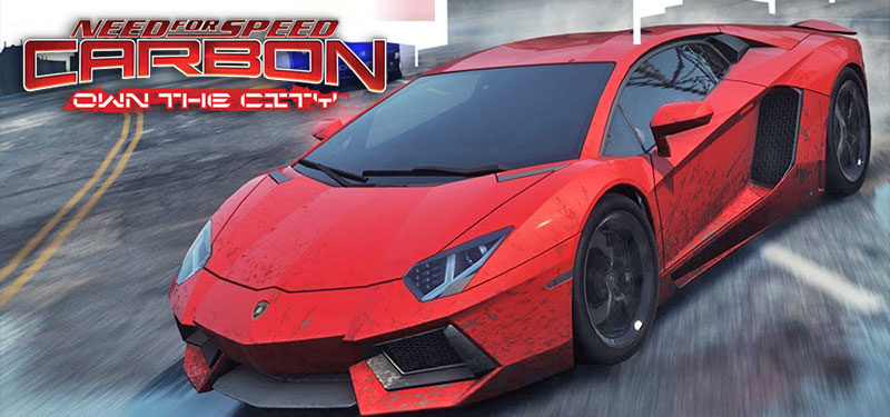 NEED FOR SPEED CARBON LITE (100 MB) PARA ANDROID – DOWNLOAD