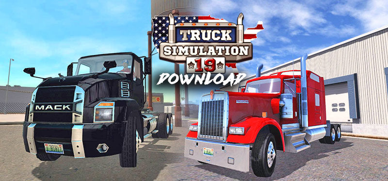 Truck Simulation 19 – Lançamento Oficial Para Android e IOS Download!