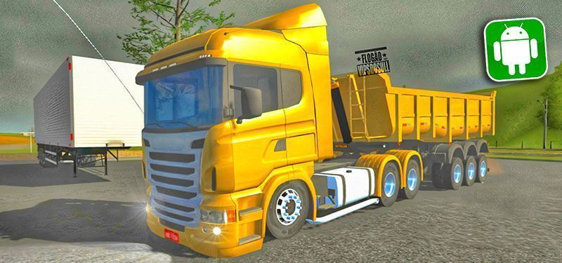 The Road Driver – Download do Jogo APK e Save Game com 1 Milhão e Level 33!